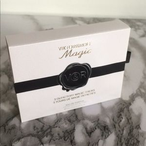 Viktor & Rolf Magic Tricks